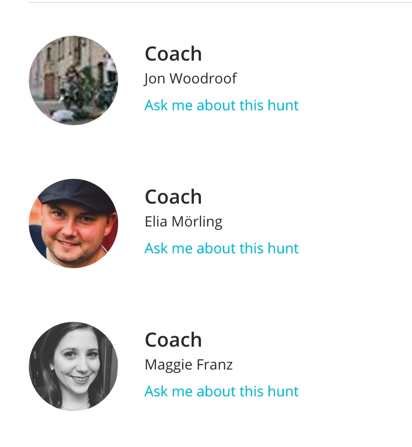 Ditch Your Anonymity with Idea Hunt's Open Innovation Platform