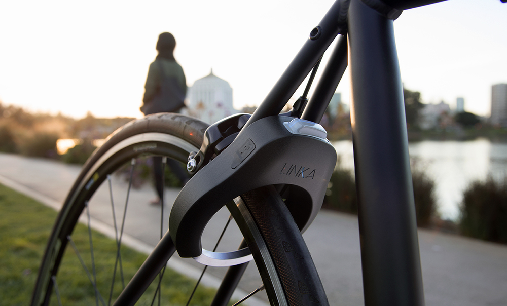 Linkalock - Innovation in Cycling on Idea Hunt
