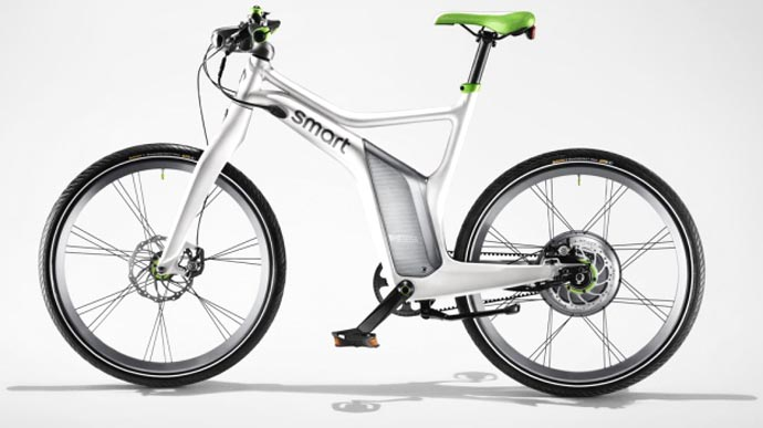Smart Bike Batter - Cycling Innovation on Idea Hunt