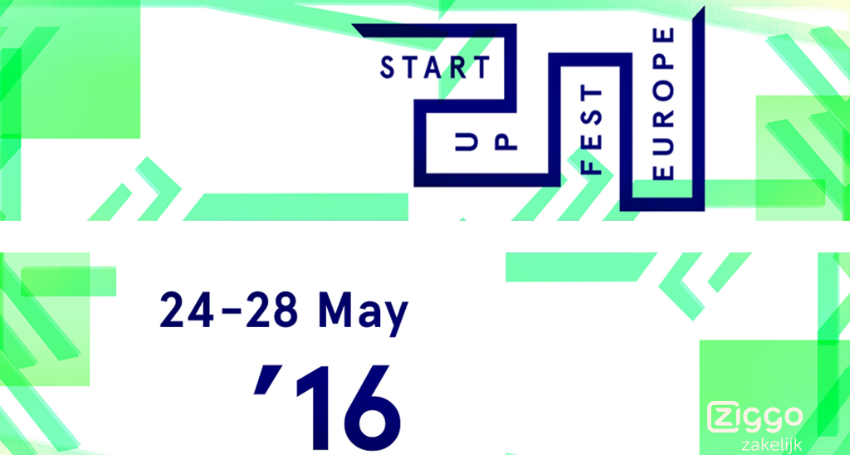 Netherlands holds the Startup Fest Europe 2016 in May