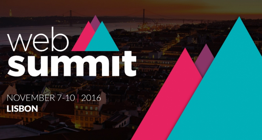 Idea Hunt is Attending and Presenting at Web Summit 2016